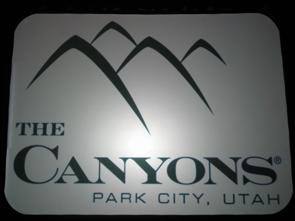 The Canyons Resort in Park City, Utah
