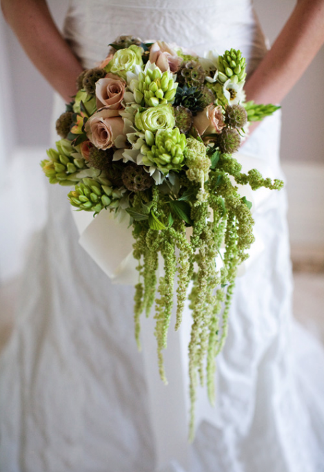 Gorgeous Bouquet example
